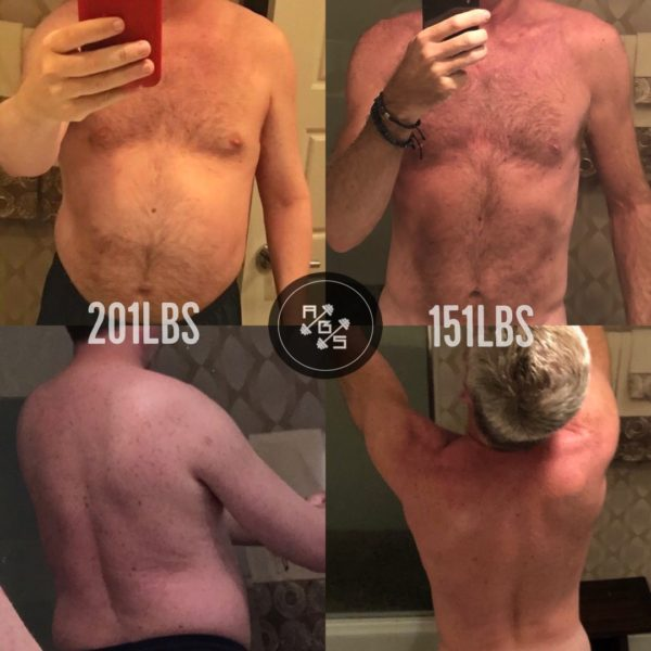 Alex Bukalo Client Transformation 2